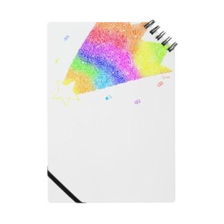 流れ星へ Notes