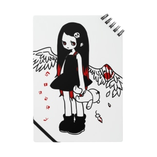 負傷天使ちゃん Notes