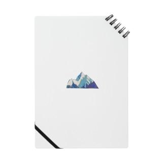 mountain Notes