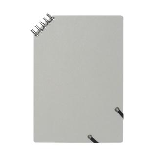 ナガラ食品ホルモン鍋デザイン Notebook