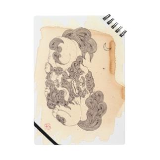 狛犬 ノート