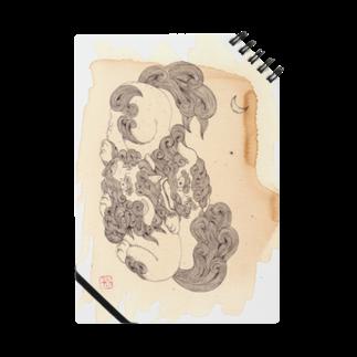 橋本京子の狛犬 ノート