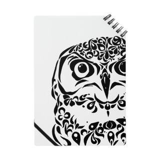 森の哲学者 ノート
