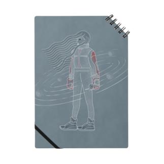 公転 boy Notes