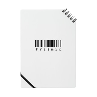 Prismic barcode  Notes