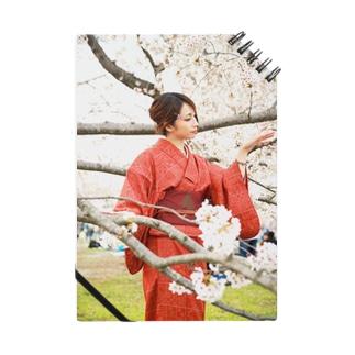 桜mi-ya. ノート
