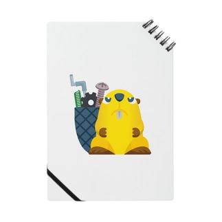 Scrapbox Beaver(L) Notes