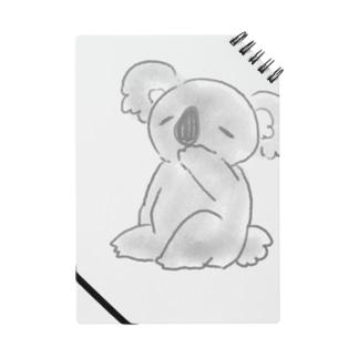 コアラさん Notes
