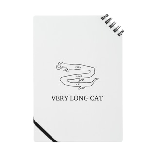 Very Long Cat Notes