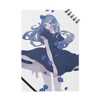 青 Notes
