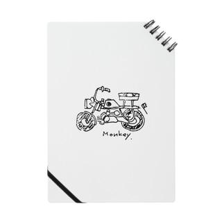バイク Notes