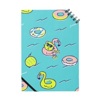 Summer DARY ノート