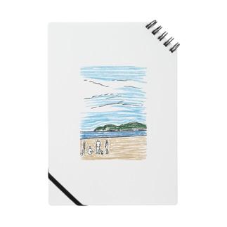 海辺 Notes