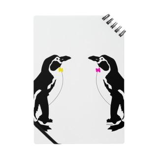 ペンギン Notes