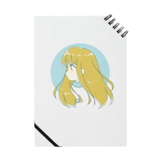 なびかせ少女 ノート