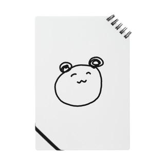 ほわほわぱんださん Notes