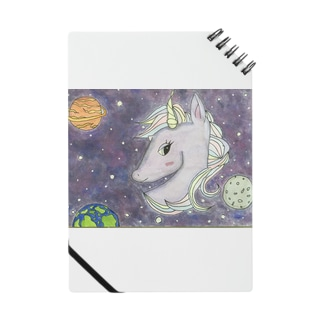 unicorn✴︎universe Notes