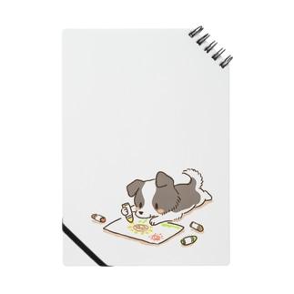 おえかきライラ Notes