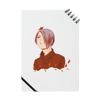 秋 Notes