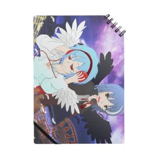 天使と悪魔の戦慄譜 Notes