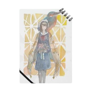 Akikazeノート Notes
