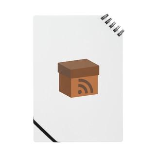 電波ダンボール Notes