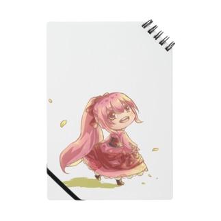 【Sexia:Lerea memory】ちびレレア ノート