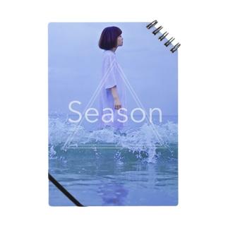Season ノート