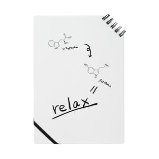 amino acid 〜relax〜 Notes