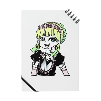 悪顔シニヨン Notes