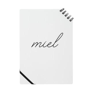 miel Notes