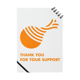 THANK YOU FOR YOUR SUPPORT Notes