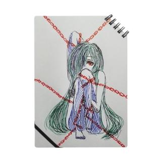 鎖の少女 Notes