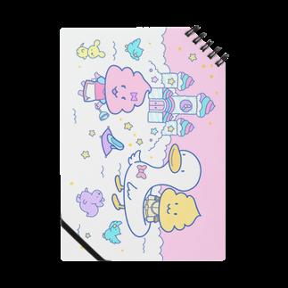 うんこSHOPのシンデレラノート Notes