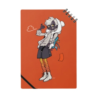 kurokuma-kun Notes