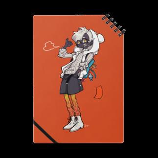 だゆのkurokuma-kun Notes