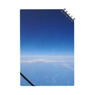 空の上から Notes