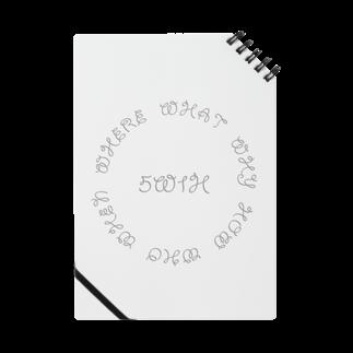 korokoro0119の5W1H Notes