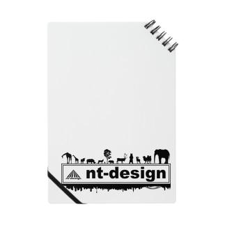 nt-design01 ウォッシュT Notes