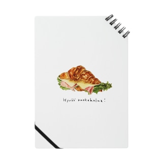 croissant  sandwich Notes