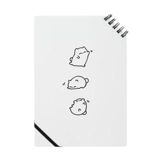 縦どうぶつ Notebook