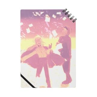 ローライフ3陣朝焼け Notes