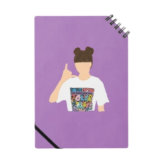 宇野実彩子ノート Notes