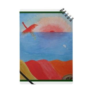 海辺のフェニックス Notes
