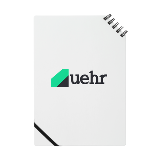 uehrのuehr note Notes
