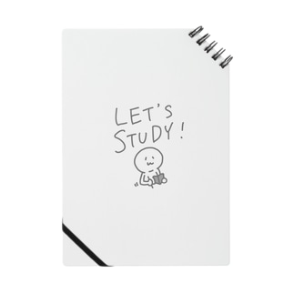 LET'S STUDY(小) Notes