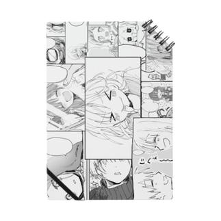 コマ詰め Notes