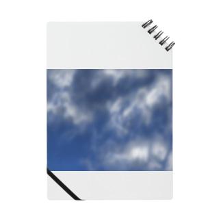 空は広い Notes