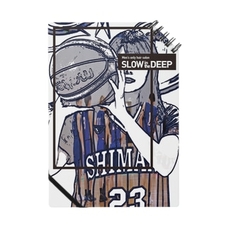 SHIMANE Basketball CLUB Notes