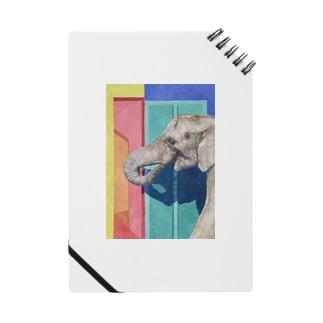 Freedom-elephant Notes